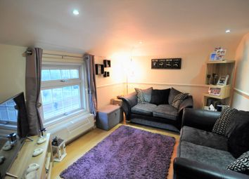 Thumbnail 1 bed flat for sale in Kneesworth Street, Royston