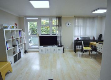 Thumbnail 2 bed flat for sale in Hulverston Close, Sutton