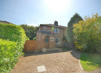 3 bed semi-detached house for sale in West Beeches Road, Crowborough, East Sussex TN6