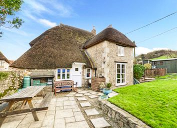 Thumbnail 3 bedroom cottage for sale in Southover Cottages, Frampton