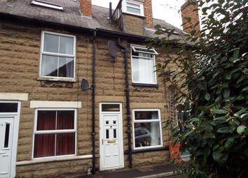 Thumbnail 3 bed terraced house for sale in Wellington Street, Ripon, North Yorkshire