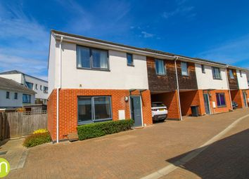 2 bed end terrace house for sale in Broad Oak Lane, Colchester CO4