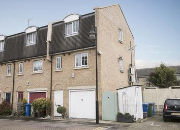 Thumbnail 2 bed terraced house for sale in Tilson Close, Coleman Road, London