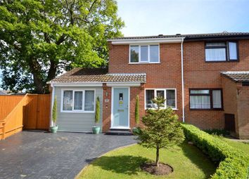 Thumbnail 3 bed semi-detached house for sale in Sycamore Road, Hordle