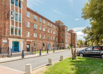Thumbnail 4 bed flat for sale in Markham House, London, London