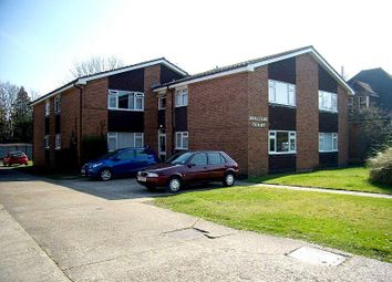 Thumbnail 1 bed flat for sale in Millside Court, Church Road, Bookham, Leatherhead