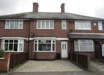 Thumbnail 3 bed town house for sale in New Street, Blaby, Leicester