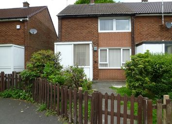 Thumbnail 2 bedroom town house for sale in House For Sale, Croftgates Road, Middleton, Greater Manchester
