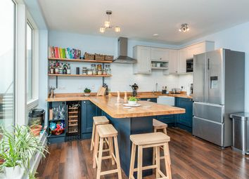Thumbnail 2 bed flat for sale in Skyline Plaza, Alencon Link, Basingstoke, Hampshire