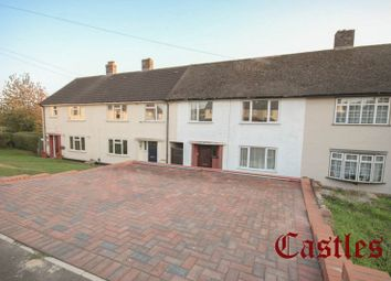 Thumbnail 3 bed terraced house for sale in St Thomas's Close, Waltham Abbey