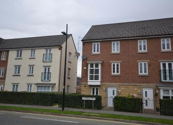 Thumbnail 4 bed town house for sale in Glendale Walk Boston Bou, Great Sankey, Warrington