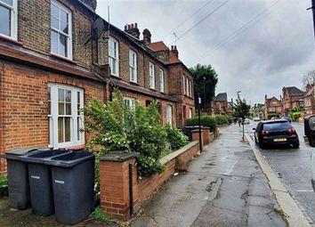 Thumbnail 1 bedroom flat for sale in Salisbury Road, London