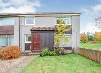 Thumbnail 3 bed terraced house to rent in Keith Drive, Glenrothes