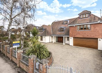 6 bed detached house for sale in Hill Brow, Bromley BR1
