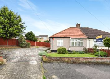 Thumbnail 2 bed bungalow for sale in Sussex Road, Orpington