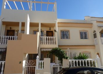 Thumbnail 2 bed duplex for sale in La Florida, Costa Blanca South, Costa Blanca, Valencia, Spain