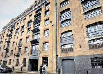 Thumbnail 2 bedroom flat to rent in Metropolitan Wharf, Wapping Wall, London