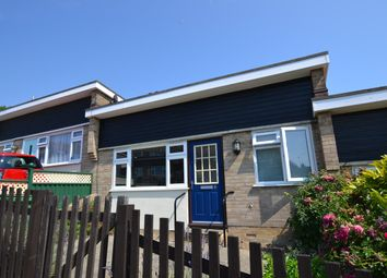 Thumbnail 1 bed bungalow to rent in Pennine Rise, Hastings