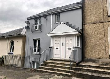 Thumbnail 2 bedroom flat to rent in Flat 1, Victoria Flats, Victoria Road, Pembroke Dock