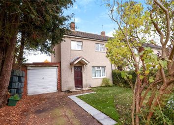 Thumbnail 2 bedroom end terrace house for sale in Ashampstead Road, Reading, Berkshire