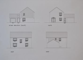 Thumbnail 4 bed detached house for sale in Sika Drive, Helston