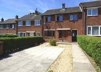Thumbnail 3 bed terraced house for sale in Ryelands Crescent, Ashton, Preston, Lancashire