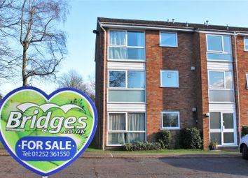 2 bed flat for sale in Hale Court, Fairview Gardens, Farnham, Surrey GU9