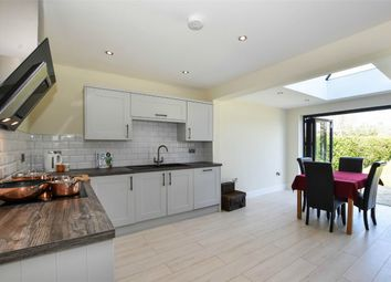 Thumbnail 4 bedroom semi-detached bungalow for sale in Ashley Park Road, Stockton Lane, York