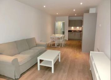 Thumbnail 2 bed flat to rent in 17 Bessemer Place, London