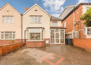 3 bed semi-detached house for sale in Willow Avenue, Harborne, Birmingham B17