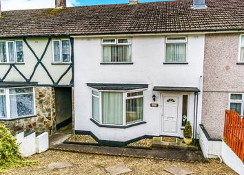 Thumbnail 3 bedroom terraced house for sale in Taunton Avenue, Whitleigh, Plymouth