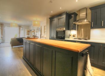 Kings Meadow, North Chailey, Lewes BN8. 2 bed terraced house