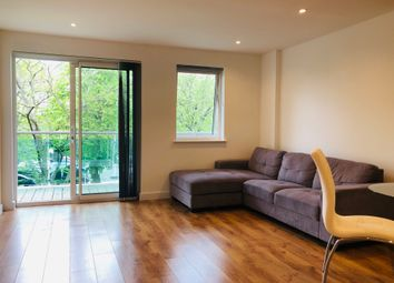 Thumbnail 1 bed flat to rent in Tower Point, 52 Sydney Road, Enfield