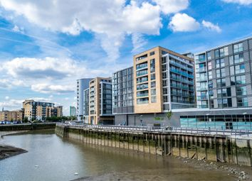 Thumbnail 1 bed flat to rent in 8 Dowells Street, London