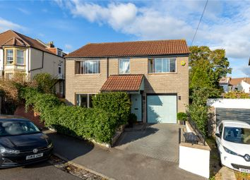 4 bed detached house for sale in Beaufort Road, Horfield, Bristol BS7