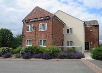 Thumbnail 3 bedroom maisonette to rent in Whitehall Road, Drighlington, Bradford