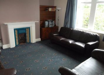 Thumbnail 6 bed flat to rent in 6 Holly Bank, Headingley