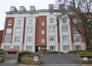 Thumbnail 2 bed flat for sale in The Academy, Manchester Road, Southport