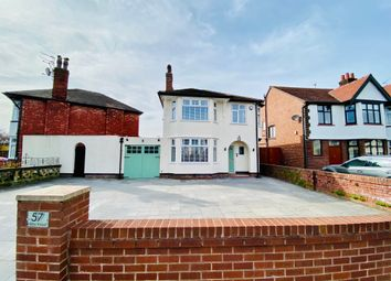 Thumbnail 3 bed detached house for sale in Bibby Road, Churchtown, Southport