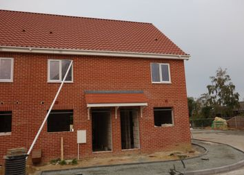 Thumbnail 3 bedroom town house for sale in Heritage Green, Kessingland, Lowestoft