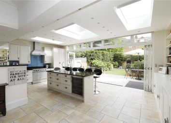 Drakefield Road, London SW17. 7 bed terraced house for sale