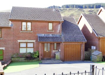 Thumbnail 6 bed semi-detached house for sale in Clydach Vale -, Tonypandy
