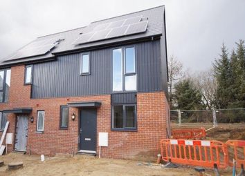 Thumbnail 2 bed semi-detached house for sale in Forge Road, Kingsley