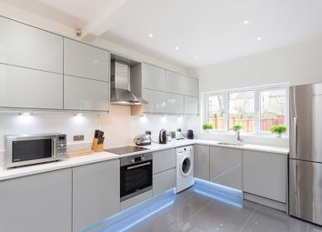 Thumbnail 4 bed terraced house to rent in Whitestile Road, Brentford