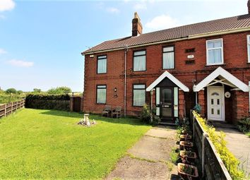 Thumbnail 4 bed property for sale in Elm Cottages, Yarmouth Road, Corton