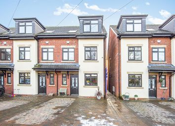 4 bed town house for sale in Higher Green Lane, Tyldesley, Manchester M29