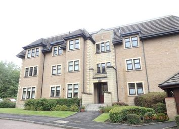 Thumbnail 2 bed flat to rent in Wyndham Court, Kelvindale, Glasgow