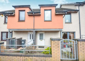 Thumbnail 3 bed terraced house for sale in Craigmillar Castle Road, Edinburgh