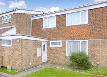 Thumbnail 3 bed terraced house to rent in Islandsmead, Swindon, Wiltshire