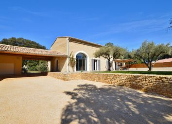 Thumbnail 4 bed villa for sale in Uzès, Gard, Languedoc-Roussillon, France